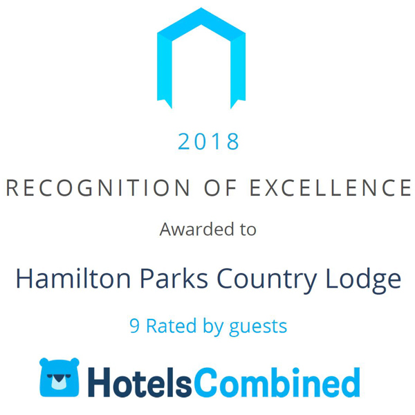 Hotels Combined 2018 Recognition